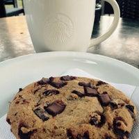 Photo taken at Starbucks by Federico C. on 2/22/2015