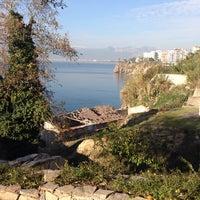 Photo taken at Muratpaşa Belediyesi Park Ve Bahceler Müdürlüğü by Fikri Ç. on 12/17/2013
