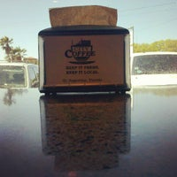 Photo taken at City Coffee Company by Rivkah W. on 3/6/2013