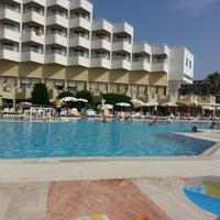 6/20/2014 tarihinde Seda dilek a.ziyaretçi tarafından Richmond Ephesus Resort'de çekilen fotoğraf