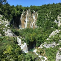 Photo taken at Veliki slap by Izo on 6/29/2016
