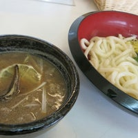 Photo taken at つけ鴨うどん 鴨錦 千代田店 by takeet on 7/7/2013