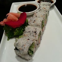Photo taken at Little Wok by Tiffany S. on 1/1/2013