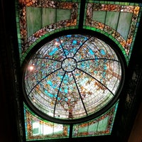 Photo taken at Richard H. Driehaus Museum by Tiffany S. on 10/14/2012