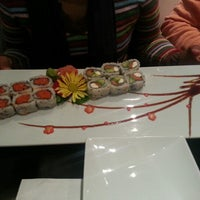 Photo taken at Little Wok by Tiffany S. on 12/27/2012