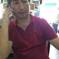 Photo taken at Ödemiş Kebap by Murat T. on 5/13/2014
