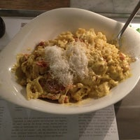 Photo taken at Vapiano by Nemanja K. on 1/20/2013
