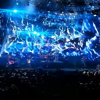 Photo taken at DTE Energy Music Theatre by Jon A. on 7/10/2013
