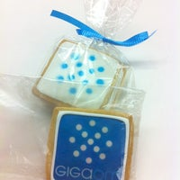 Photo taken at Gigaom HQ by Casey B. on 1/28/2013