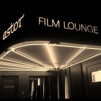 Photo prise au Astor Film Lounge par Alev E. le2/5/2013
