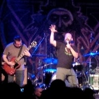 Photo taken at Mesa Theatre  Club & Lounge by Heather T. on 11/15/2013