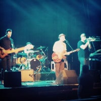Photo taken at Mesa Theatre  Club & Lounge by Heather T. on 3/25/2014