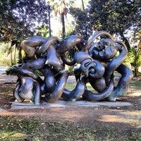 Foto diambil di Jardines de Picasso oleh Jesús P. pada 12/5/2013