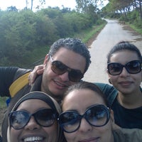 Photo taken at Bir Mroua by 💝 Salwá 🎀 B. on 11/16/2014