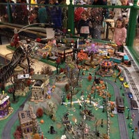 Photo taken at The Shops at Kenilworth by Frank B. on 12/23/2012