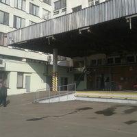 Photo taken at ПТО 06505 Таможня by Alexandr K. on 2/28/2014