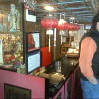 Photo taken at Golden Palace by Rob T. on 2/24/2013