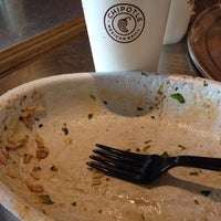 Photo taken at Chipotle Mexican Grill by Matthew Y. on 7/30/2014