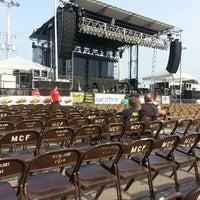 Photo taken at Midland County Fairgrounds by Karen K. on 8/10/2014