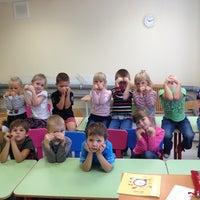 Das Foto wurde bei Школа № 118 von Juliya B. am 8/29/2013 aufgenommen