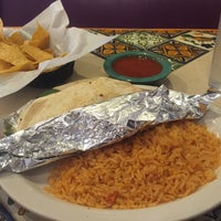 Photo taken at Azteca Mexican Grill by Frazzy 626 on 11/21/2015