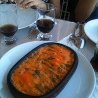 8/29/2013 tarihinde Havvanur S.ziyaretçi tarafından Lalezar Restaurant ve Cafe'de çekilen fotoğraf