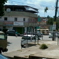 Photo taken at Ouro Preto by Sheylla L. on 9/16/2013