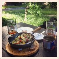 Photo taken at Кнайпа by Сергей Д. on 6/10/2014