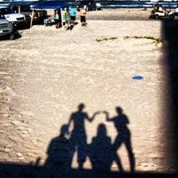 Photo taken at Sand Bar by Manuel C. on 6/2/2013