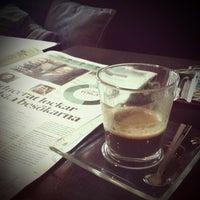 Photo taken at Café Caesar by Vladimir R. on 10/1/2013