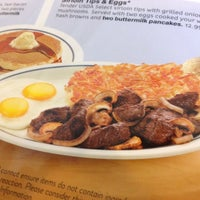 Photo taken at IHOP by Tommy S. on 7/21/2013