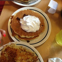 Photo taken at IHOP by Abigail G. on 9/2/2013