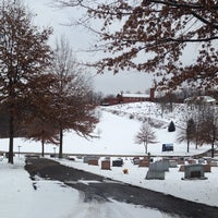Photo taken at St. Mary's Church by Patrick R. on 11/28/2013
