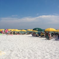 Photo taken at The Beach at Sandestin by Lon M. on 7/26/2013