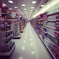 Photo taken at Target by Rob J. on 10/17/2012