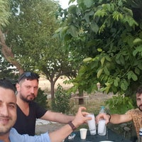 Photo taken at Pınaryaka Köy Meydanı by Yusuf .. on 8/7/2016