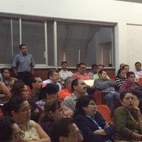 Photo taken at Secretaría de Finanzas by Montserrat P. on 10/25/2013