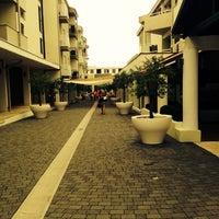 Photo taken at Shopping Zone by Sofi T. on 8/27/2014