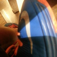 Photo taken at Nike by Celia S. on 7/18/2014