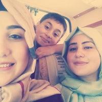 Photo taken at Elaziğ Yolu by şuranur e. on 6/25/2014