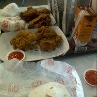 Photo taken at McDonald's Grand Taruma by Hadi S. on 9/28/2014