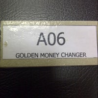 Photo taken at Golden Money Changer (GMC) by Hadi S. on 7/5/2014