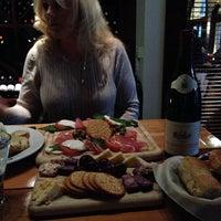 Photo taken at The Wine Cellar Wine & Mezza Bar by Jamie M. on 1/30/2014