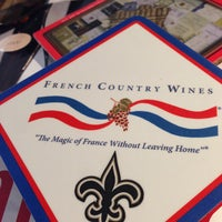 Photo taken at French Country Wines by Jamie M. on 9/6/2014