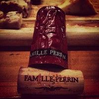 Photo taken at The Wine Cellar Wine & Mezza Bar by Jamie M. on 1/31/2014