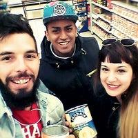 Photo taken at Walmart by Emiliano Gabriel T. on 10/18/2015