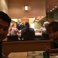 Photo taken at Urasawa by Eugene H. on 6/25/2015