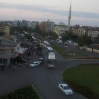 Photo taken at İmam Hatip Kavşagı by NET... on 9/22/2013