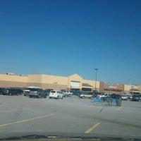 Photo taken at Walmart Supercenter by Lionel S. on 1/23/2013