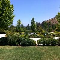 Foto tirada no(a) Cementerio Parque del Recuerdo Cordillera por Jorge R. em 11/25/2012